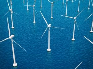 Offshore Wind Sector Update